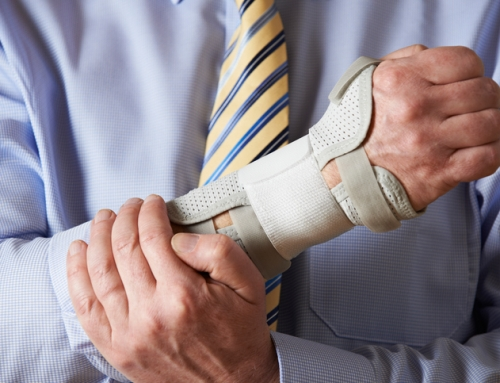 Are you Susceptible to Repetitive Strain Injury?