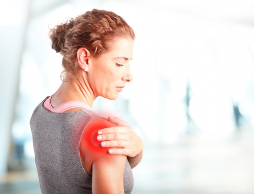 The 411 On Rotator Cuff Injuries