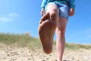 Are You Stressing About A Recent Stress Fracture?